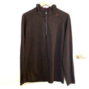Lululemon lightweight hoodie XL